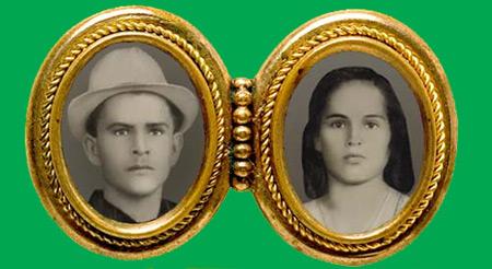 EL MATRIMONIO DE PAPÁ Y MAMÁ.